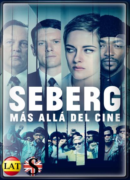 Vigilando a Jean Seberg (2019) WEB-DL 720P LATINO/INGLES