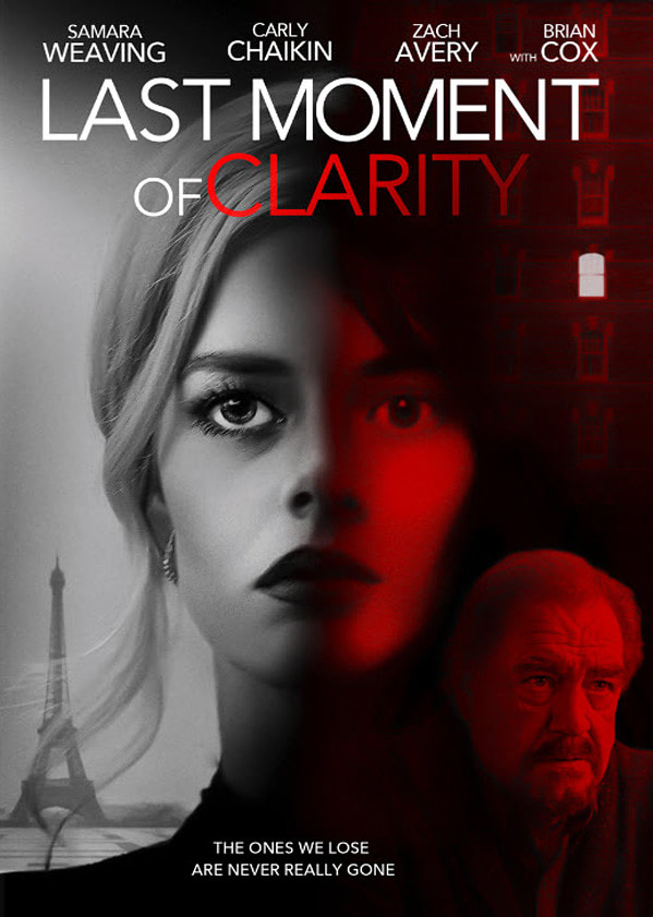 Last Moment of Clarity [2020] [DVDR] [NTSC] [Subtitulado]