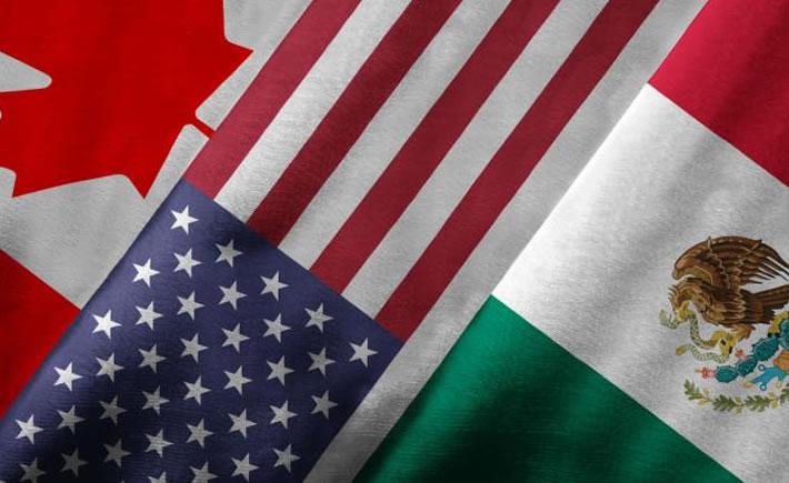 El T-MEC es un tratado amplio y poderoso que coloca a México como un socio comercial a la par de EE.UU. y Canadá, e inicia una nueva etapa de inversión y crecimiento para la región, afirma la SE. (Foto: Cortesía)