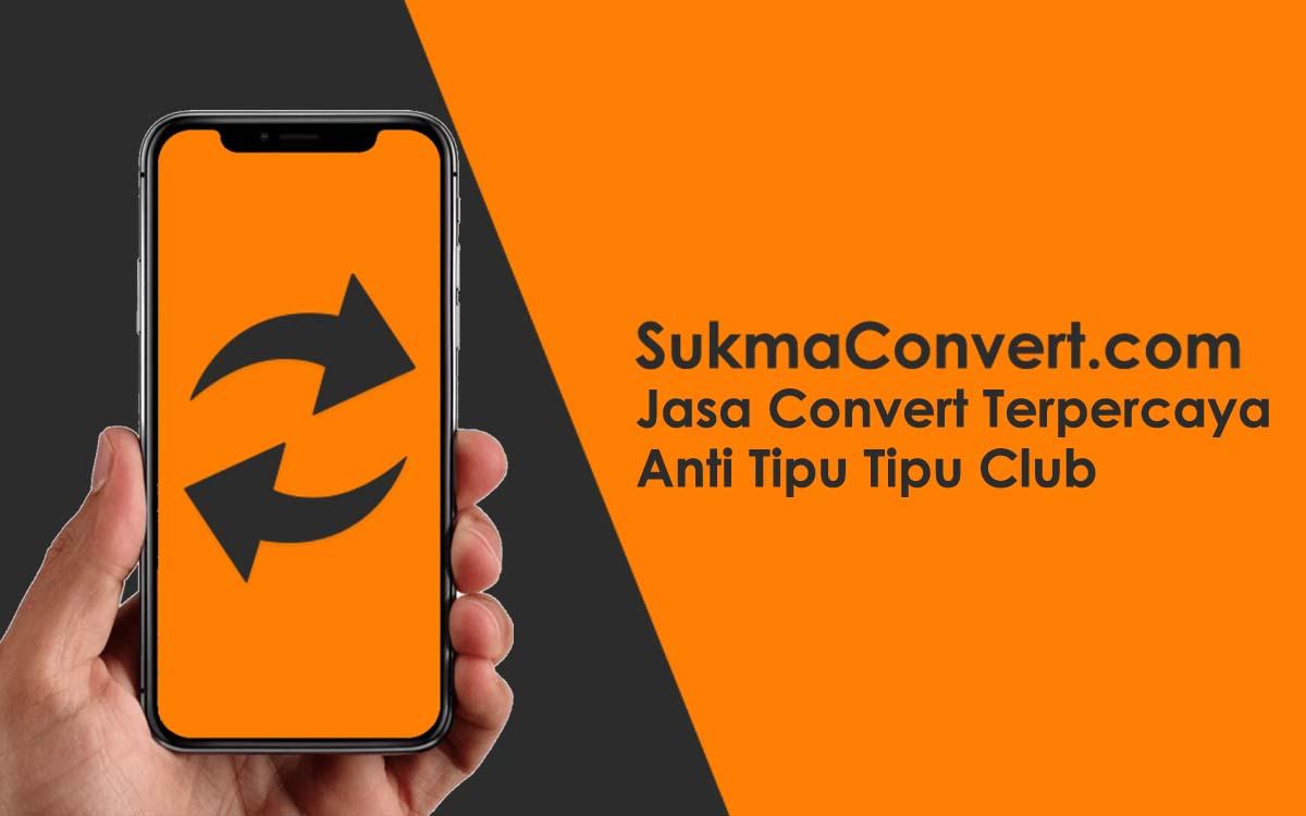 review sukma convert
