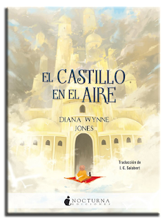 Howl 2 - El castillo en el aire