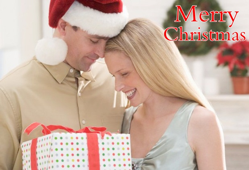 Christmas Image for Lovers