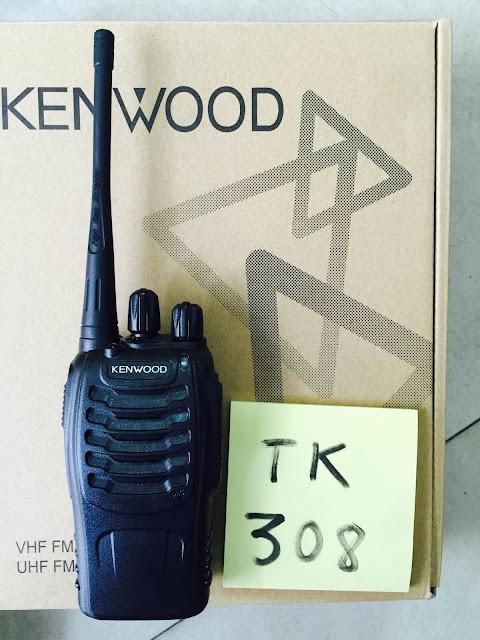 bo dam kenwood tk308