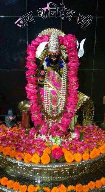 Good-Morning-Shani-Dev-Bhagwan-ka-Photo
