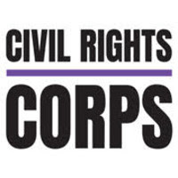 Civil Rights Corps's Logo