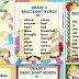Grade 1 - 6 BASIC SIGHT WORDS (Free Download)