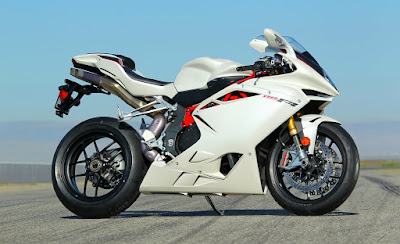 New 2016 MV Agusta F4 RR right side hd images