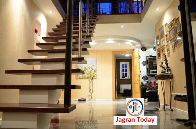 Vastu Tips for Ladder Stairs