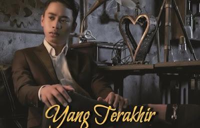 Lirik Lagu Heedan Mohd - Yang Terakhir (OST Seadanya Aku)