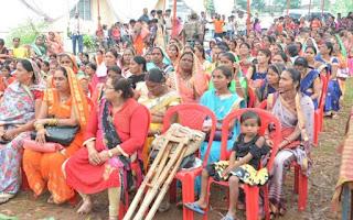 Hindi Article Lekhak Ki Lekhni on Chhatisgarh