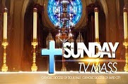 Sunday TV Mass - 18 February 2018