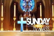Sunday TV Mass - 16 September 2017