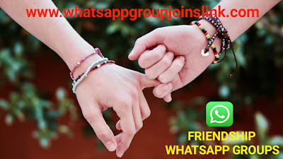 Friendship WhatsApp Group Joins Link:1000+ Latest Friendship WhatsApp Groups