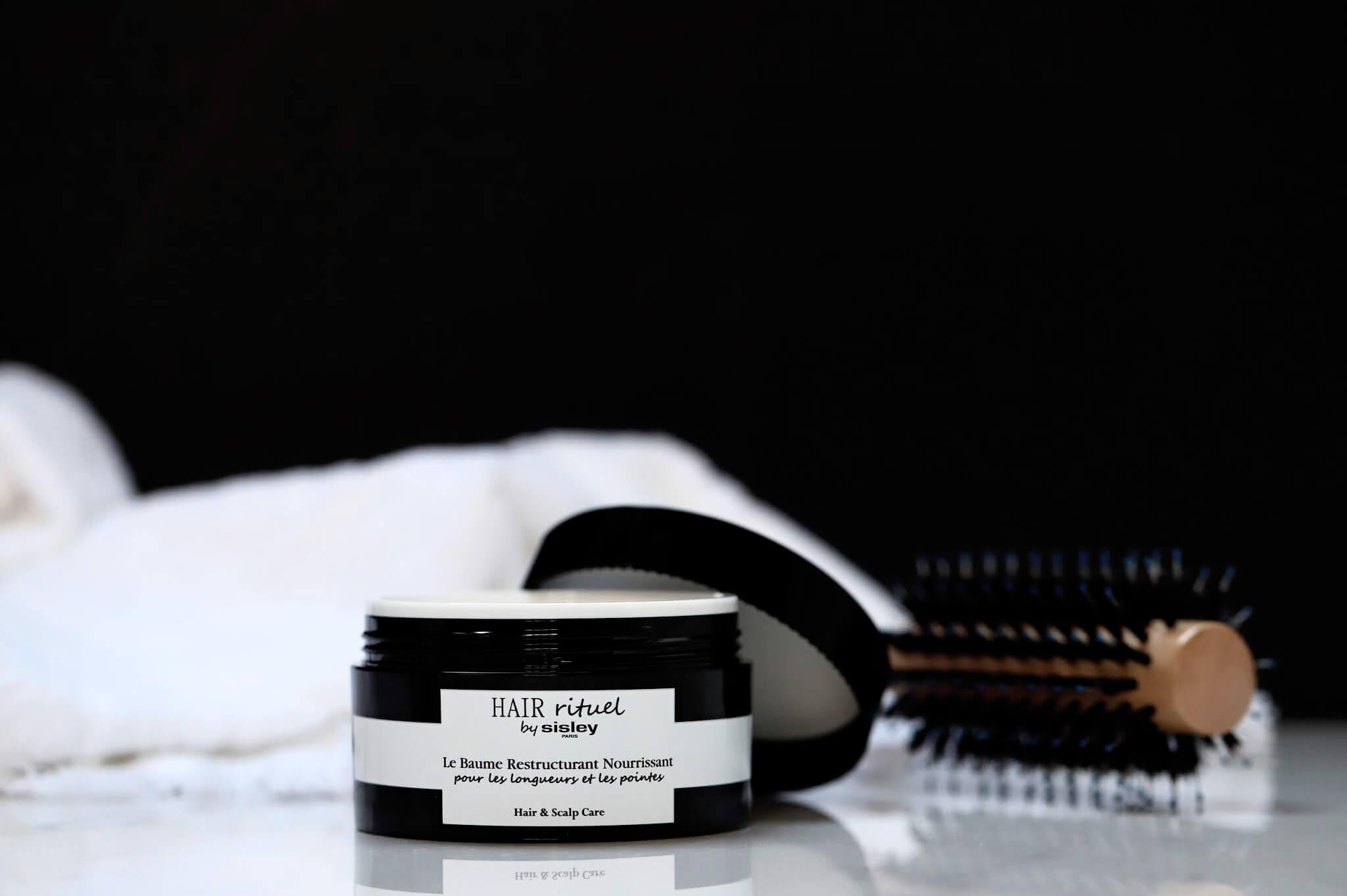 Sisley Hair Rituel Baume Nourrissant