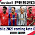 PES Mobile 2021 Release