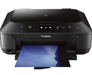 Canon Pixma MG6600 Series