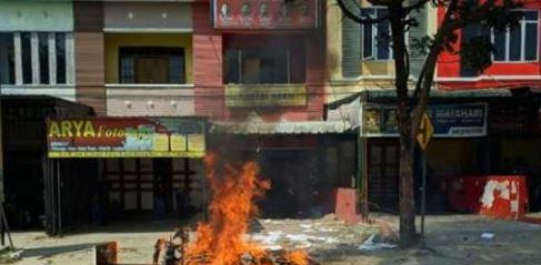 Jihar News, Kebijakan Mualem Picu Kericuhan PA Di Aceh Tamiang