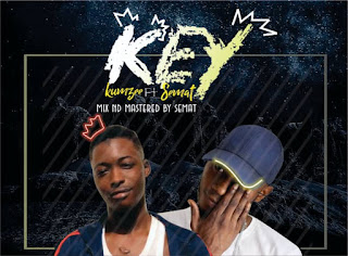 [Music] Kumzee Ft. Semat – Key