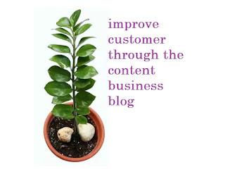 ide membuat artikel konten postingan blog bisnis