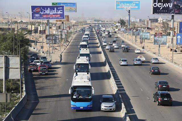 """2550 شاب يستعدون للسفر لشرم الشيخ ضمن رحلات """"اعرف بلدك"""""""