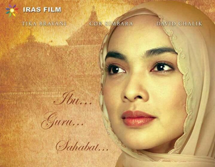 Review Film Indonesia | Terima Kasih Nyai Ahmad Dahlan