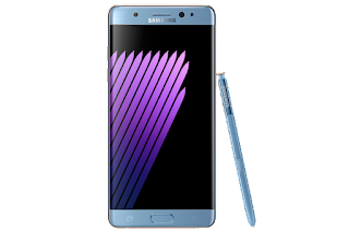 Galaxy Note 7,Galaxy Note 7 specifications