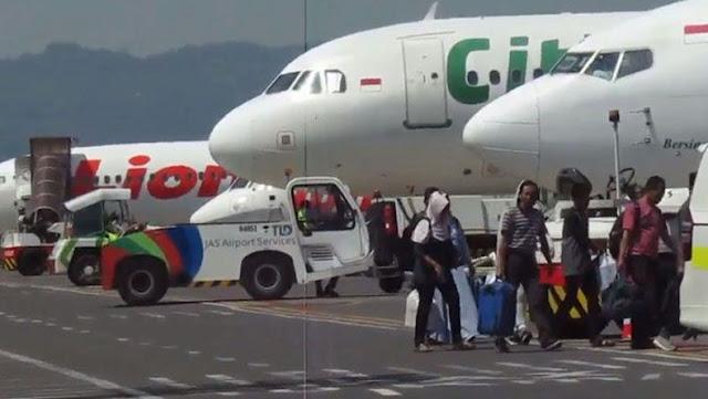 Mulai Berlaku, Pemerintah Ingatkan Semua Pihak Patuhi Ketentuan Soal Tiket Murah Pesawat