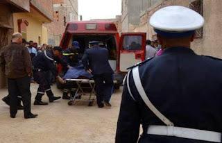 بالصورة: العثور على جثة ممثل مغربي بعد أيام من اختفائه يستنفر المصالح الأمنية