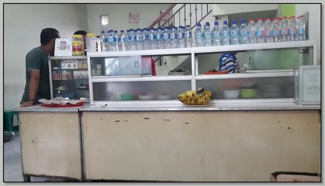 Kuliner Rawon Pasuruan – Sensasi Rawon di Warung Setia
