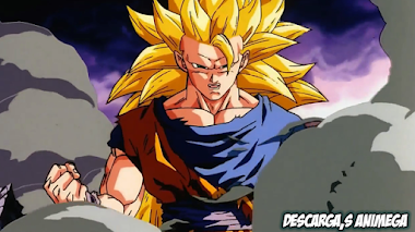Dragon Ball Z - El Ataque Del Dragón 1/1 Audio: Latino Servidor: Mediafire/Mega