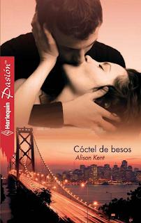 Alison Kent - Cóctel De Besos