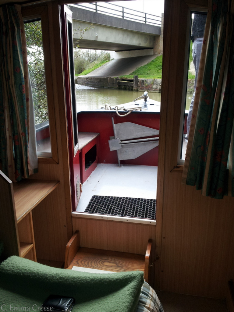 A Room with a View Canal Boating Adventures of a London Kiwi