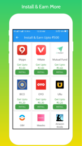 SpinAd Is The Best Spin And Get Reward App And Get Cash Online Just By Spinning The Wheel, Installing Apps And Many Other Tasks Given Inside The App