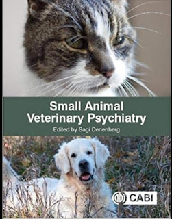Small Animal Veterinary Psychiatry – 2021