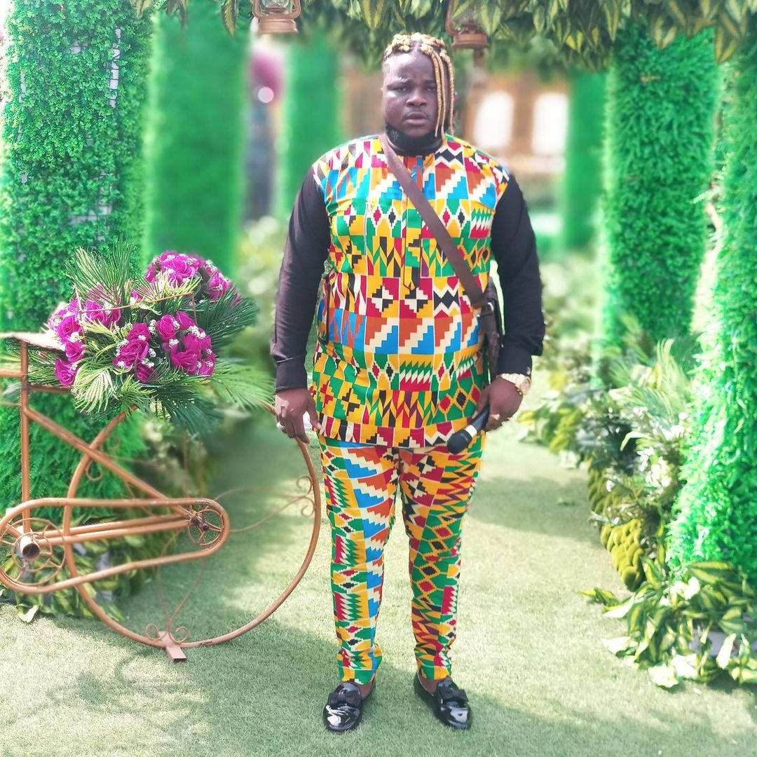 Stanley Okoro Actor Death