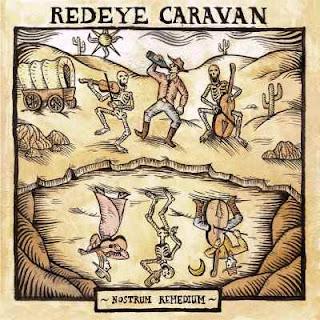 Redeye Caravan - Nostrum Remedium