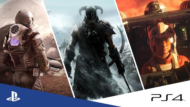 PSVR Games
