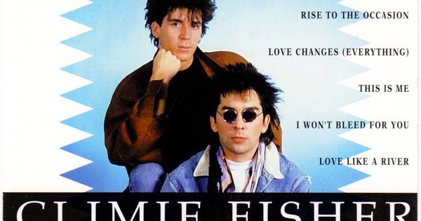 Music Connection : Climie Fisher - The Best Of Climie Fisher