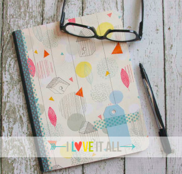 composition notebook | iloveitall.etsy.com