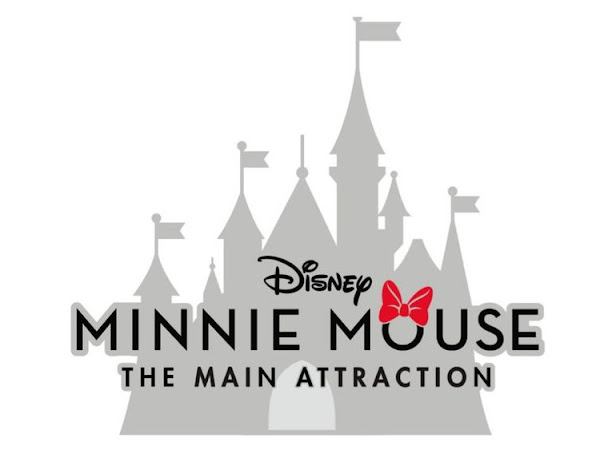 Disney Minnie Mouse - The Main Attraction