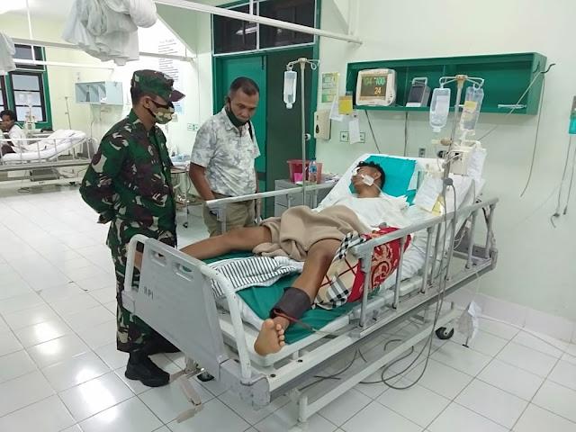 Prihatin Nasib Warga Sipil, TNI Tanggung Korban Penembakan KKB Papua