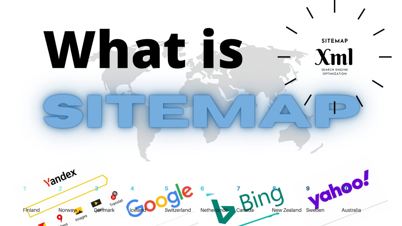 How to submitting sitemaps to search engines 🔥 Blog OFF page SEO