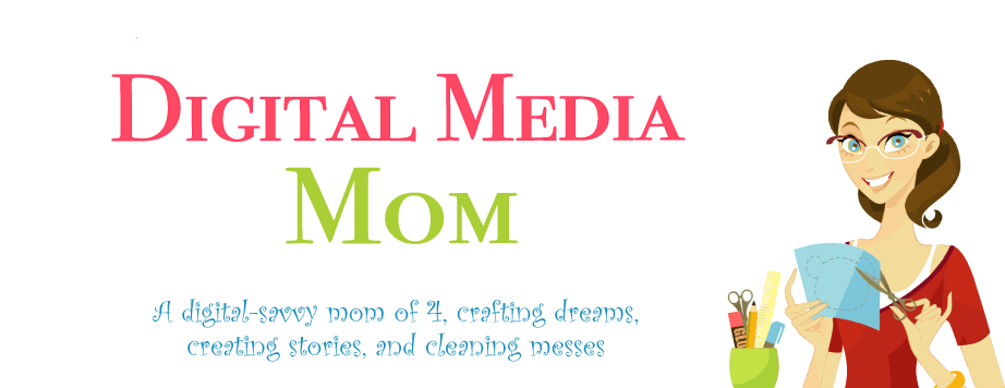 Digital Media Mom