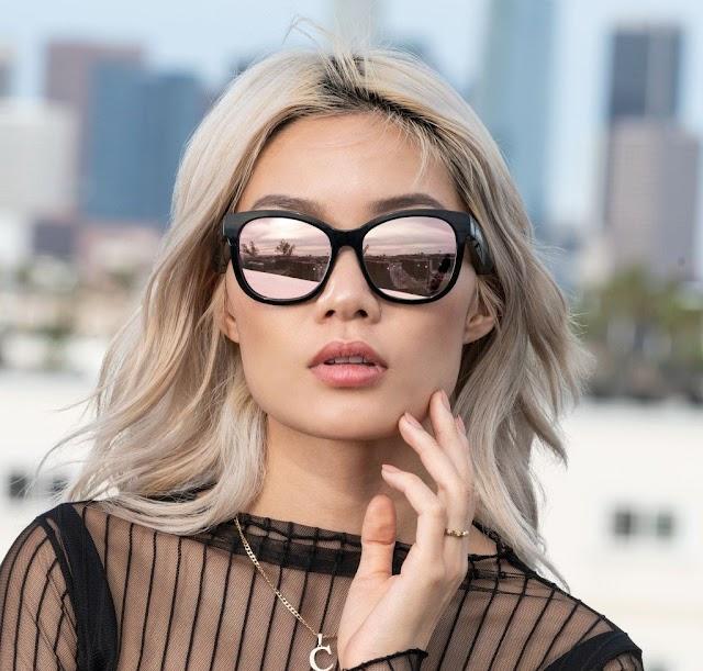 Bose Frames - kính mát nghe nhạc thể thao và thời trang