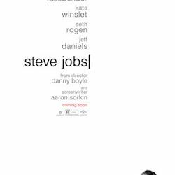 Poster Steve Jobs 2015