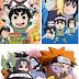 تحميل حلقات ناروتو روك لي Naruto SD: Rock Lee no Seishun Full-Power Ninden مترجم عربي كامل
