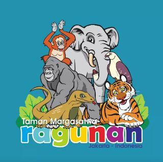 Taman Margasatwa Ragunan, Jakarta Selatan, mulai dibuka untuk kegiatan wisata