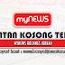 Jawatan Kosong di myNEWS Holdings Berhad - 29 Ogos 2021
