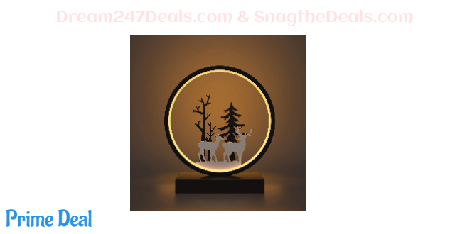40% off  LED Table Lamp