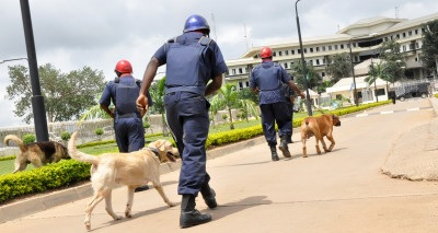 NSCDC uncovers illegal bunkering site in Alimosho